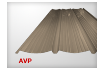 AVP wall panel